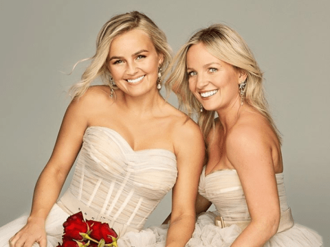 Two sisters both cast as The Bachelorette but decision is already under fire