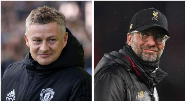 Manchester United could challenge Liverpool for the Premier League title next season