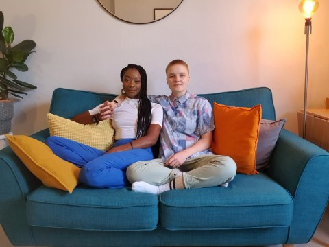 What I Rent: Fleur and Leila, £1,050 a month for a one-bedroom flat in Anerley, London