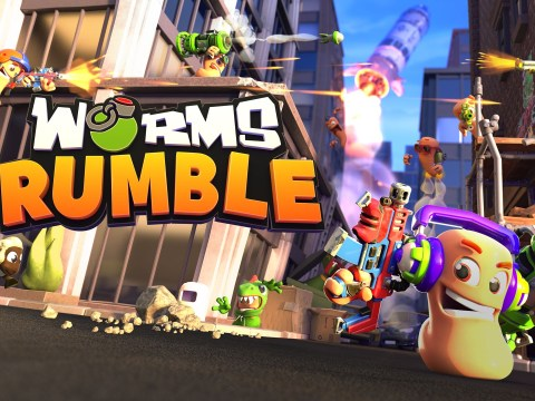 Worms Rumble has a battle royale mode and fans are not happy