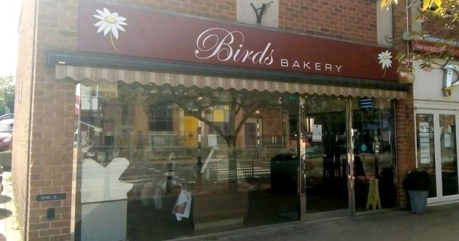 Picture of Birds Bakery