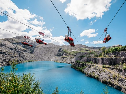 Ten great days out to have around the UK this summer