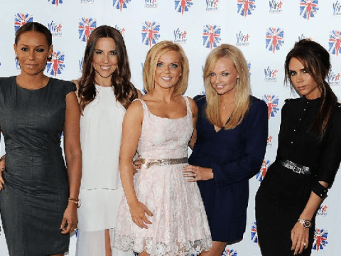 Mel C on a potential Spice Girls tour as she teases 'exciting plans for the future'