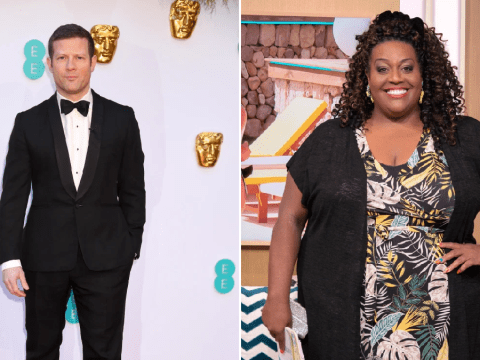 Dermot O'Leary and Alison Hammond to debut as This Morning guest presenters over summer
