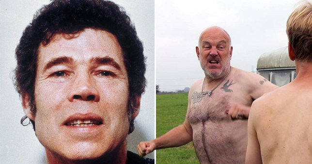 Daisy May Cooper's dad based This Country character on serial killer Fred West