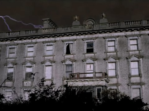 Ireland's 'most haunted house' is on sale for £2.5million