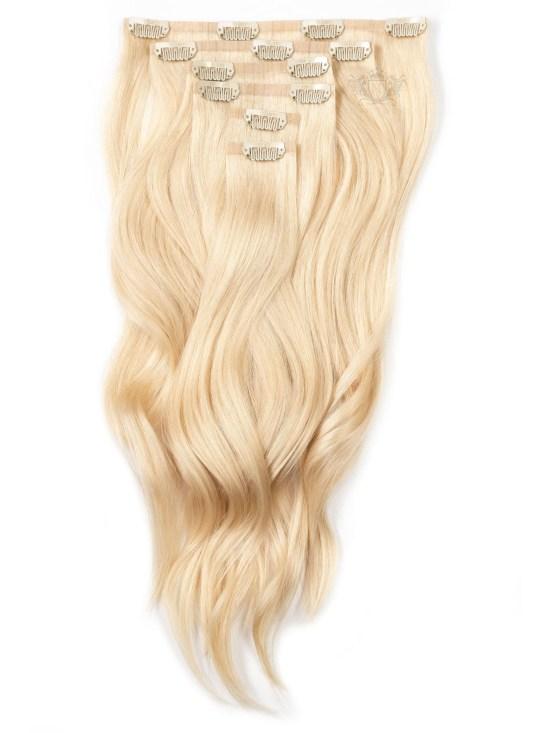 Extensions de cheveux Foxy Locks
