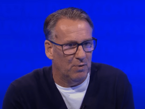 Paul Merson urges Chelsea to sign Manchester City defender John Stones and sell 'problem' player