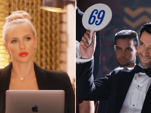 Netflix UK in August 2020: Best new TV shows to watch from Selling Sunset season 3 to Lucifer season 5A