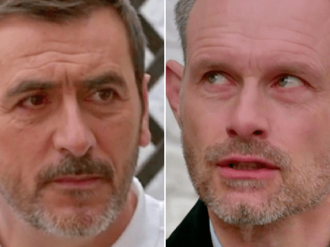 Coronation Street spoilers: Nick Tilsley breaks down over Oliver death tragedy as Peter Barlow consoles him