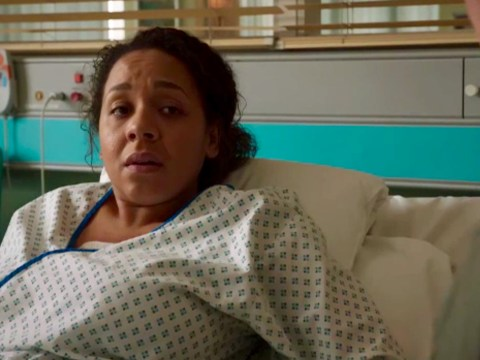 Holby City spoilers: Tense times for Nicky, Fletch and Essie