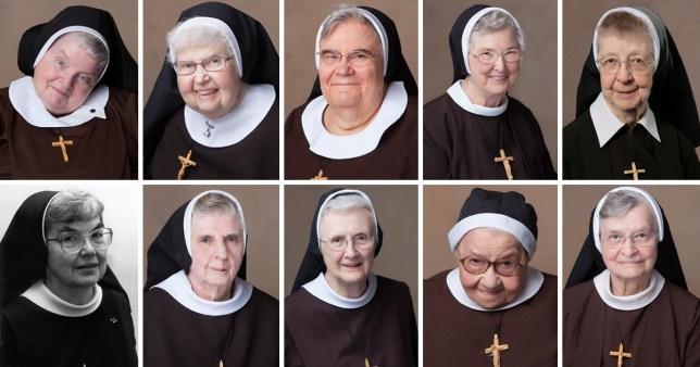 Nuns killed at convent