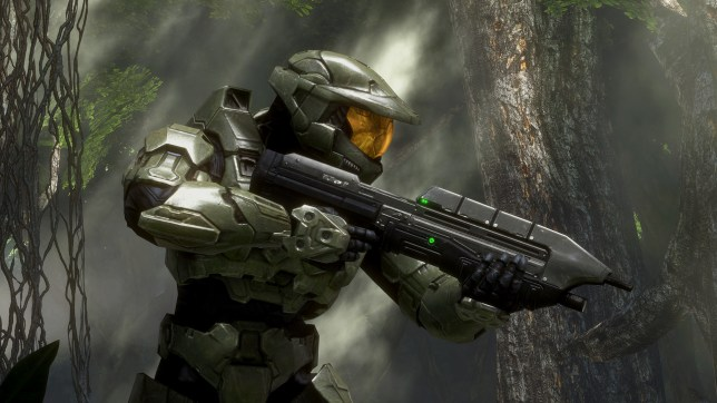 Halo 3 PC screenshot