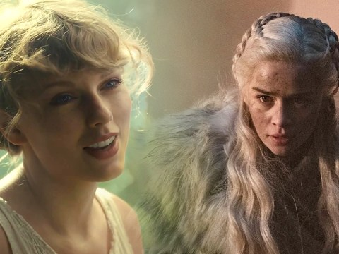 Game of Thrones: Taylor Swift fans convinced Folklore track is about Daenerys Targaryen