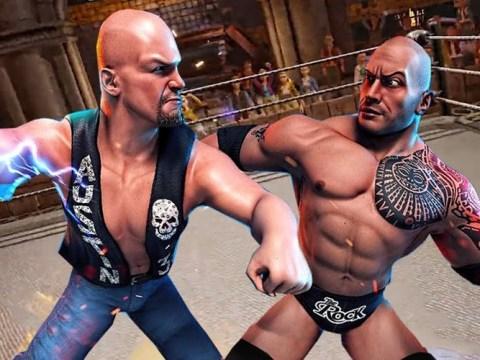 WWE 2K Battlegrounds release date is this September – announce trailer looks decent