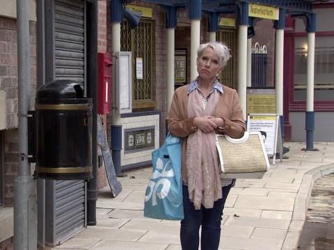 Coronation Street spoilers: Debbie suspects shock Peter and Abi affair