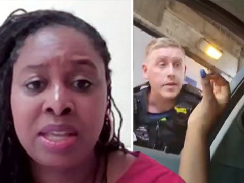 Dawn Butler police stop was 'rooted in bias', head of black officers says