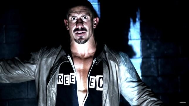 EC3 - IMPACT Wrestling