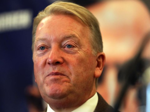 Frank Warren urges Eddie Hearn & Matchroom to seize unique opportunity for cross-promotional clashes