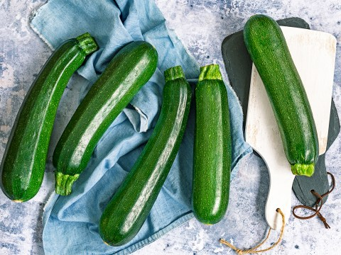 Toxic courgettes: What is toxic squash syndrome and how to safely grow courgettes after poisoning the UK