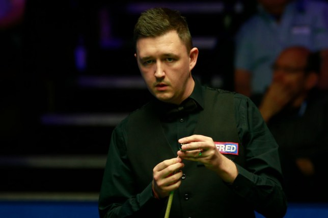 2019 Betfred World Snooker Championship - Day 11