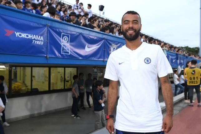 Chelsea Pre-Season Tour to Japan - Day 3