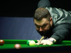 Maflin issues rallying cry after nightmare start to McGill clash at World Championship