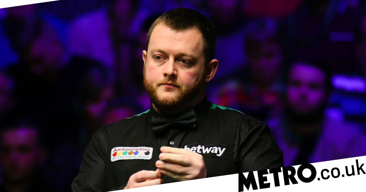 Can Mark Allen win the World Snooker Championship? O'Sullivan and Hendry discuss - metro