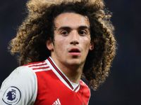 Arsenal reject Matteo Guendouzi reflects on 'intense' time at the Emirates