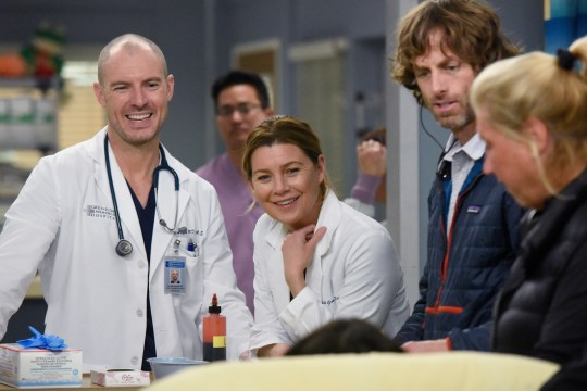 When is Gray's Anatomy ending? All the things Ellen Pompeo has stated