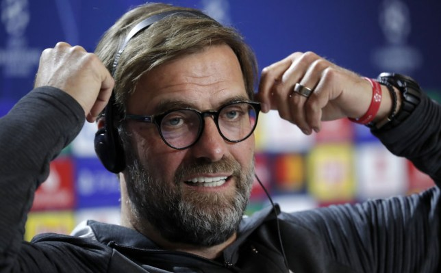 Jurgen Klopp has been told he should have sold two Liverpool players this summer