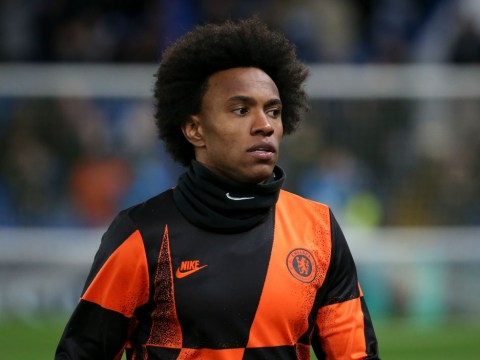 Mikel Arteta plans on playing Willian in new position after move from Chelsea