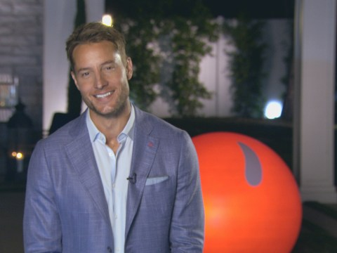 This Is Us star Justin Hartley is making waves on Netflix as he signs up for The Noel Diary