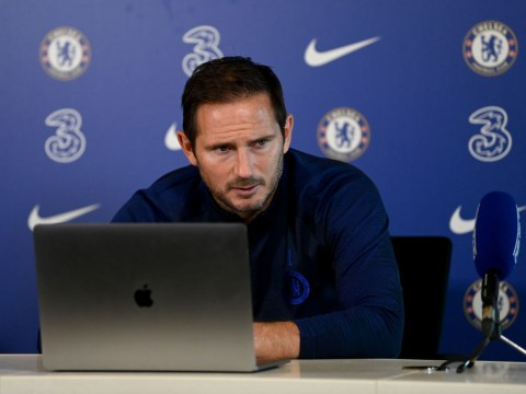 Chelsea chairman Bruce Buck rates Frank Lampard's first season as manager