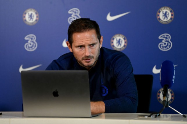 Chelsea chairman Bruce Buck has rated Frank Lampard's first season as manager