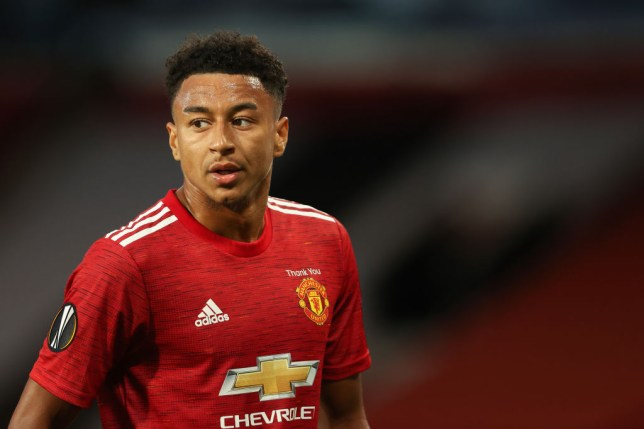 Tottenham open transfer talks with Manchester United over Jesse Lingard |  Metro News