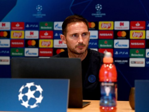 Frank Lampard tells Chelsea to complete cut-price Declan Rice transfer after Ben Chilwell and Thiago Silva deals