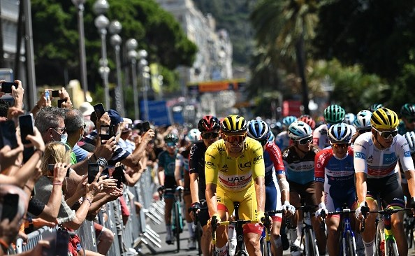 Tour De France News Routes Latest Standings And Results
