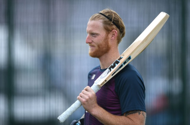 Ben Stokes will miss England's second Test against Pakistan