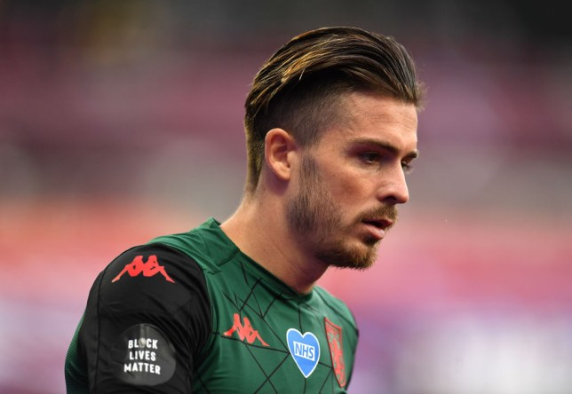Grealish was once again snubbed for England