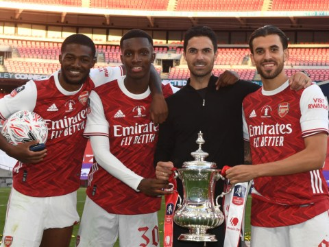 FA Cup third round draw: Arsenal and Liverpool face Premier League opposition