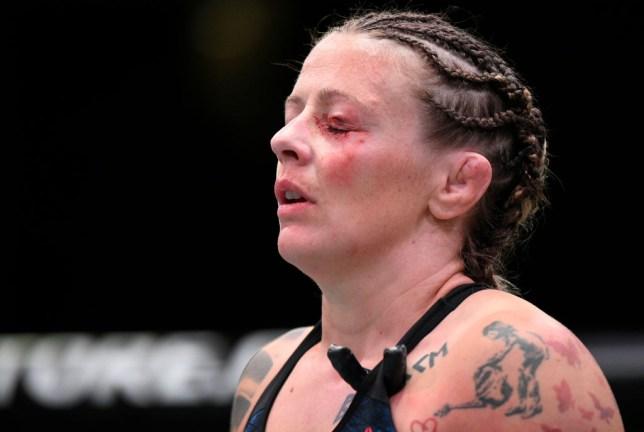 UFC Fight Night: Calderwood v Maia