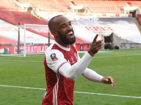 Atletico Madrid to tempt Arsenal by offering choice of three players in exchange for Alexandre Lacazette
