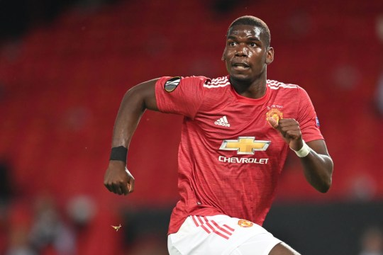 Man Utd star Paul Pogba would be 'ideal gift' for Andrea Pirlo at ...