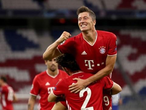Barcelona vs Bayern Munich TV channel, live stream, team news, time and odds