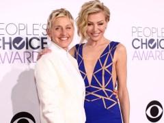 Ellen DeGeneres wife Portia de Rossi shares update amid controversy