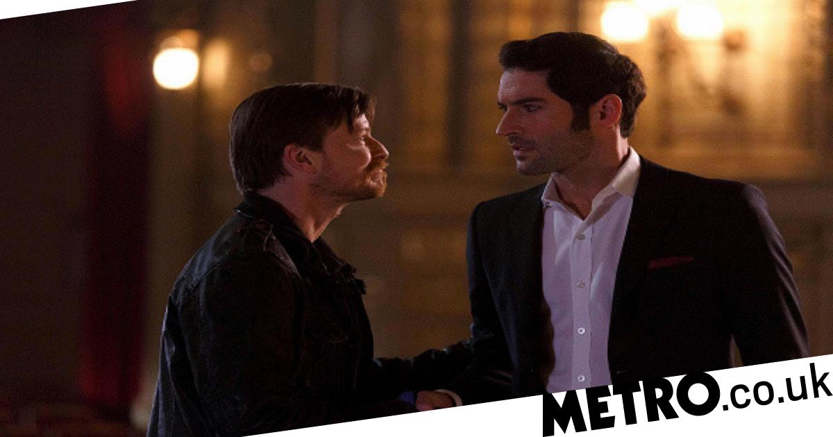 What Time Does Lucifer Season 5 Drop On Netflix And Who S In The Cast Metro News