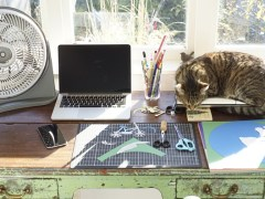 What are your rights if it's too hot to work from home - can you refuse to work?