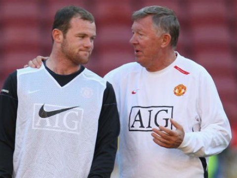Wayne Rooney accuses Sir Alex Ferguson of 'suicidal' tactics in Champions League finals against Barcelona