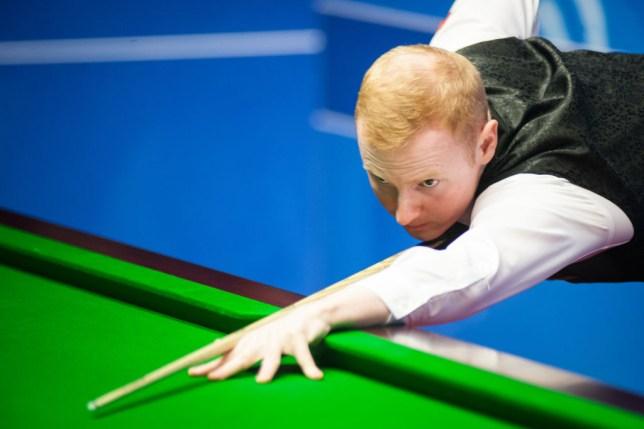2018 World Snooker Championship - Day 5